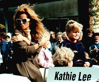 - Kathie