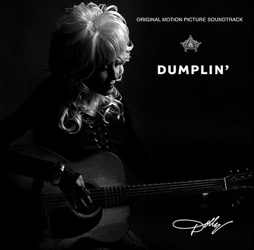 Dolly Parton - Page 8 Dumplinsoundtrackcover