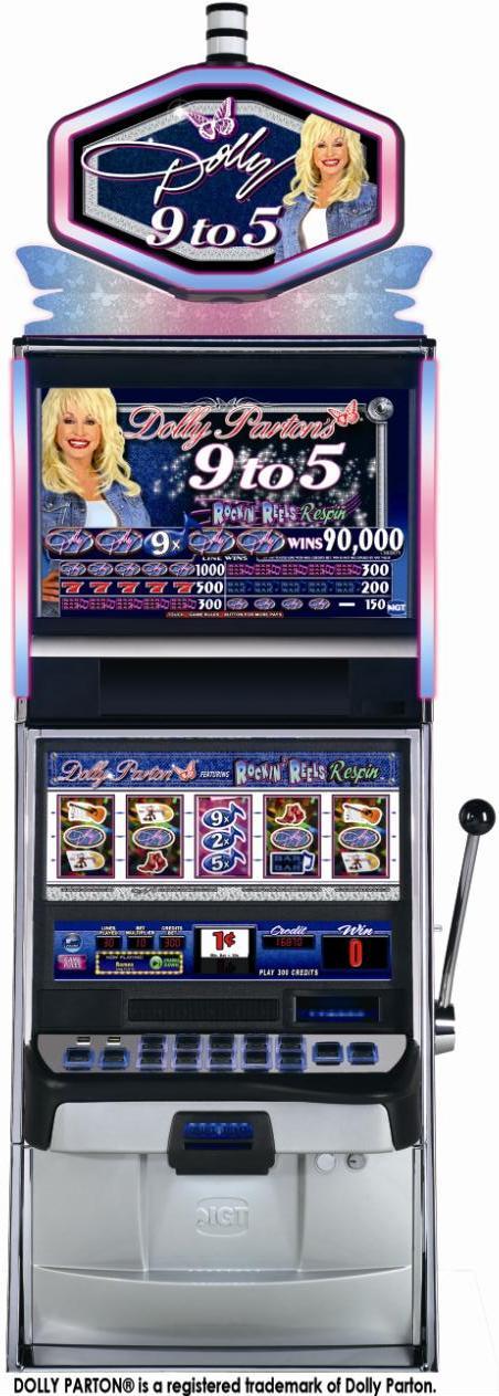 reel slots games
