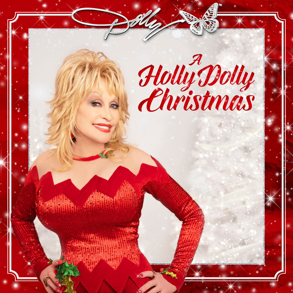 Top 50 Christmas Cd Mp3 2020 Dolly Parton   Dollymania: The Online Dolly Parton Newsmagazine